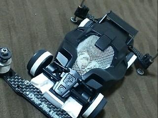 グレートエンペラー小径フラットS2
